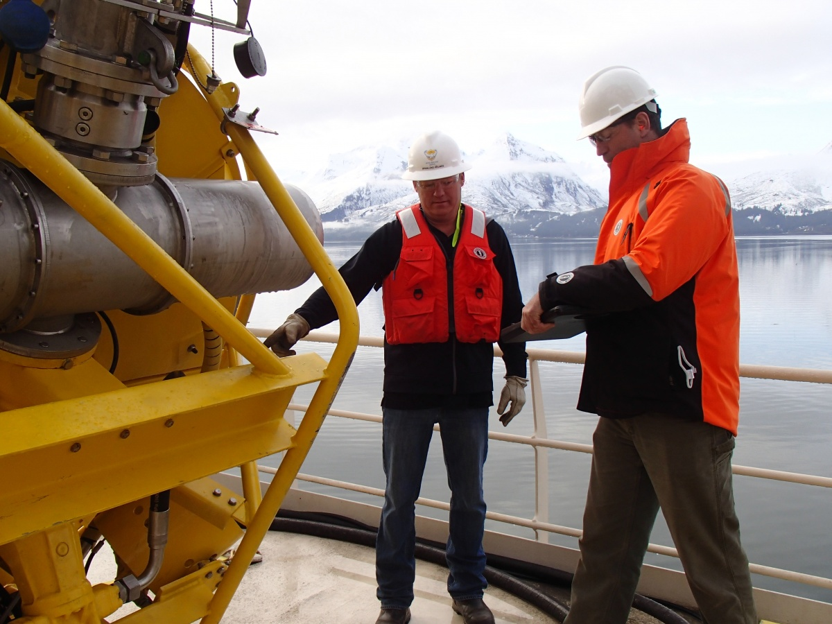 Image result for Oil,Maintenance,Crews,Protect,the,Environment